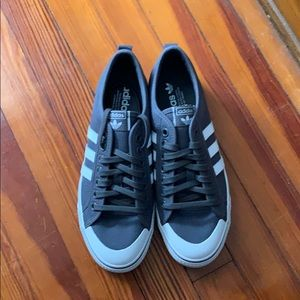 Adidas Nizza sneakers NWOT